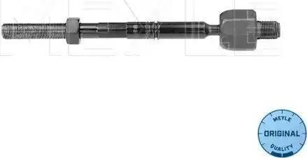 Meyle 316 031 0003 - Осевой шарнир, рулевая тяга car-mod.com