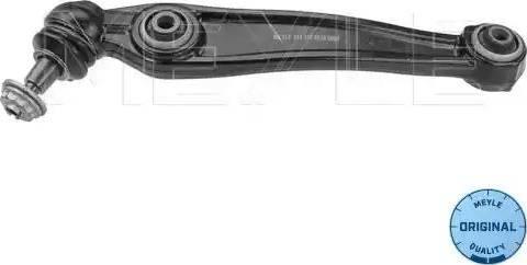 Meyle 316 050 0036 - Рычаг независимой подвески колеса, подвеска колеса autodnr.net