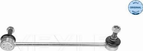 Meyle 316 060 0086 - Тяга / стійка, стабілізатор autocars.com.ua