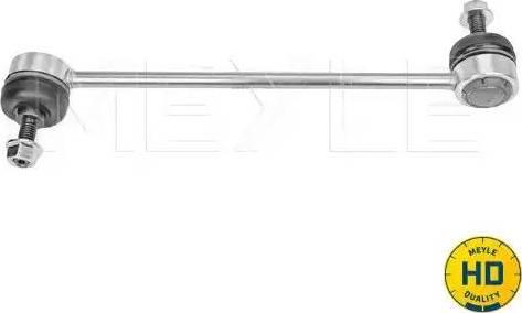 Meyle 36-16 060 0052/HD - Тяга / стойка, стабилизатор car-mod.com