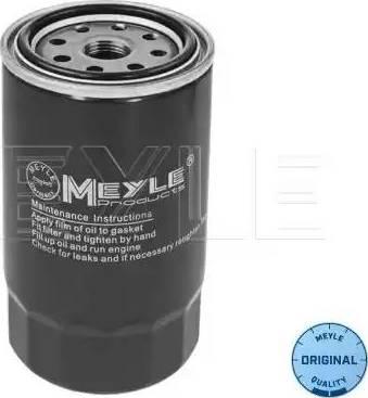 Meyle 37-14 322 0008 - Масляний фільтр autocars.com.ua