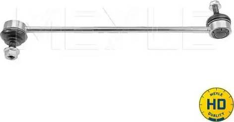 Meyle 516 060 0015/HD - Тяга / стійка, стабілізатор autocars.com.ua