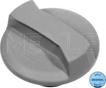 Meyle 614 038 0001 - Крышка, заливная горловина car-mod.com