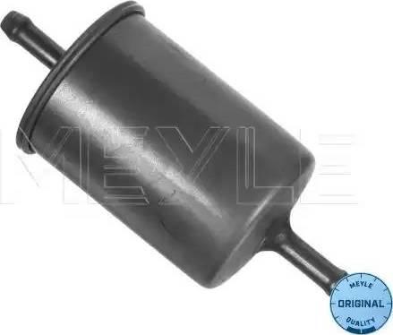 Meyle 614 818 0002 - Паливний фільтр autocars.com.ua