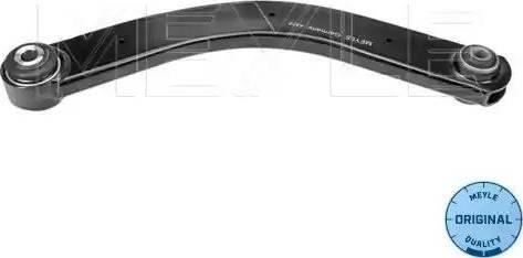 Meyle 616 050 0030 - Важіль незалежної підвіски колеса autocars.com.ua