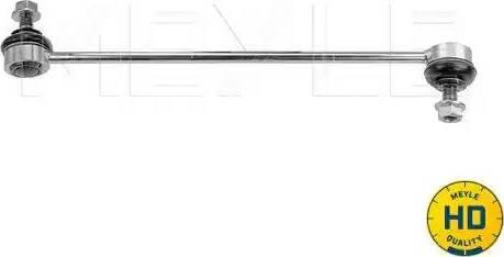 Meyle 616 060 0004/HD - Тяга / стойка, стабилизатор car-mod.com