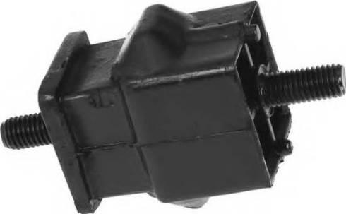MGA SM1193 - Кронштейн, подвеска двигателя autodnr.net