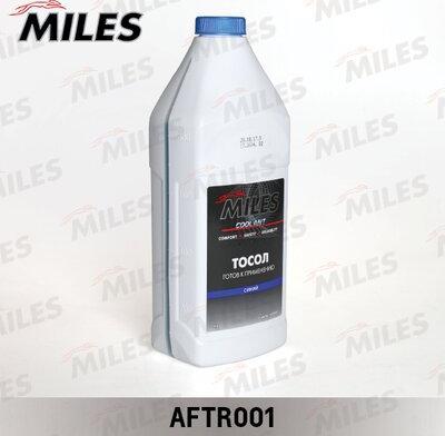 Miles aftr001 - Антифриз autodnr.net