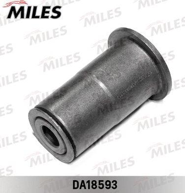 Miles DA18593 - Втулка, вал рулевого колеса car-mod.com