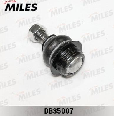 Miles DB35007 - Шаровая опора, несущий / направляющий шарнир car-mod.com