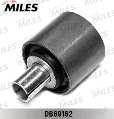 Miles db69162 - Подвеска, стойка вала autodnr.net