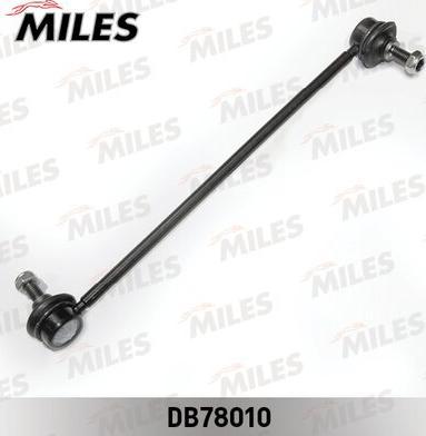 Miles DB78010 - Тяга / стойка, стабилизатор car-mod.com