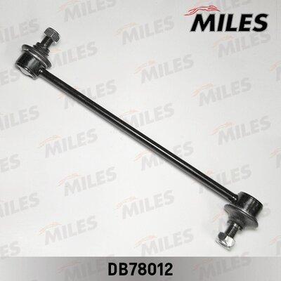 Miles DB78012 - Тяга / стойка, стабилизатор car-mod.com