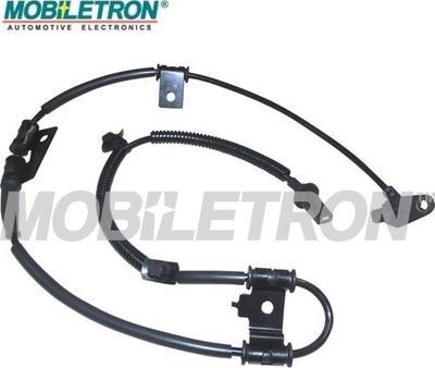 Mobiletron AB-KR037 - Датчик ABS, частота вращения колеса autodnr.net