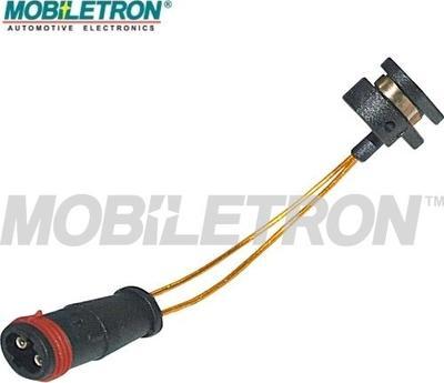 Mobiletron BS-EU037 - Сигнализатор, износ тормозных колодок autodnr.net