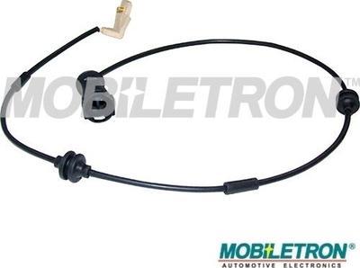 Mobiletron BS-EU095 - Сигнализатор, износ тормозных колодок autodnr.net