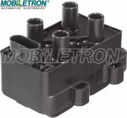 Mobiletron CE-38 - Катушка зажигания avtokuzovplus.com.ua