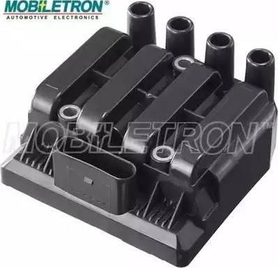 Mobiletron CE-64 - Катушка зажигания avtokuzovplus.com.ua