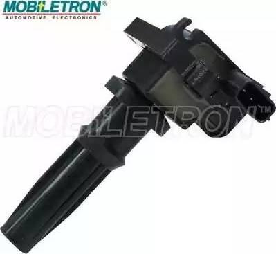 Mobiletron CK-24 - Катушка зажигания autodnr.net