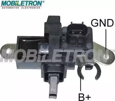 Mobiletron tb-b001 - Ремкомплект, генератор autodnr.net