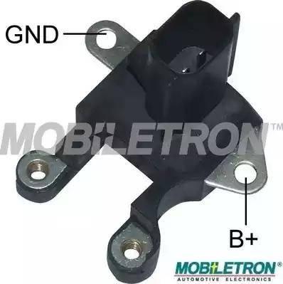 Mobiletron tb-nd097 - Ремкомплект, генератор autodnr.net