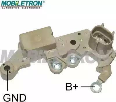 Mobiletron tb-nd160 - Ремкомплект, генератор autodnr.net