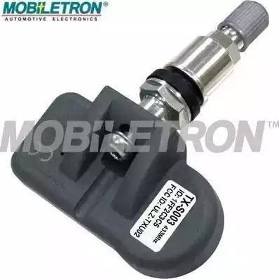 Mobiletron txs003 - Датчик частоты вращения колеса, контроль давления в шинах autodnr.net