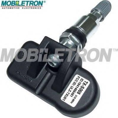 Mobiletron txs008 - Датчик частоты вращения колеса, контроль давления в шинах autodnr.net