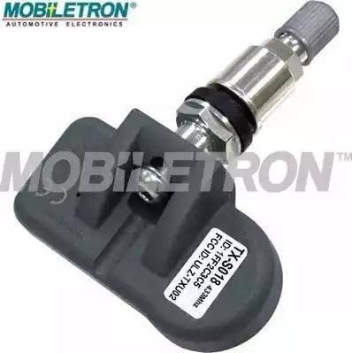 Mobiletron tx-s018 - Датчик частоты вращения колеса, контроль давления в шинах autodnr.net