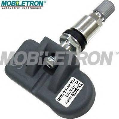Mobiletron txs029 - Датчик частоты вращения колеса, контроль давления в шинах autodnr.net