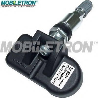 Mobiletron tx-s031 - Датчик частоты вращения колеса, контроль давления в шинах autodnr.net