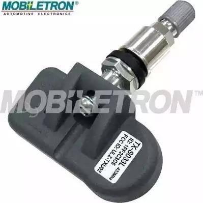 Mobiletron txs033l - Датчик частоты вращения колеса, контроль давления в шинах autodnr.net