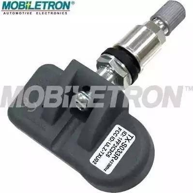 Mobiletron tx-s033r - Датчик частоты вращения колеса, контроль давления в шинах autodnr.net