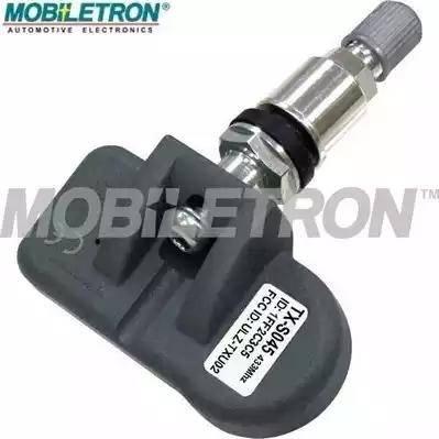 Mobiletron txs045 - Датчик частоты вращения колеса, контроль давления в шинах autodnr.net
