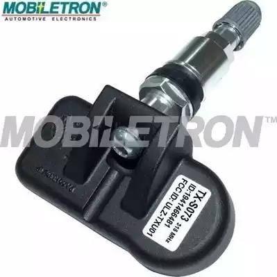 Mobiletron tx-s073 - Датчик частоты вращения колеса, контроль давления в шинах autodnr.net