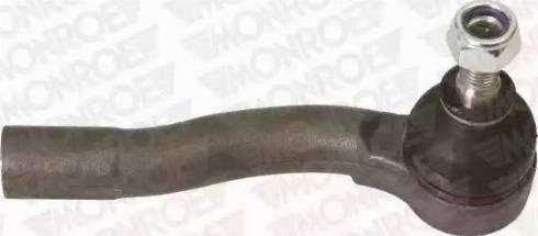 555 SEK-8291R - Наконечник поперечной рулевой тяги autodnr.net