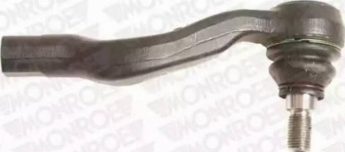 Monroe L23115 - Наконечник рулевой тяги, шарнир car-mod.com