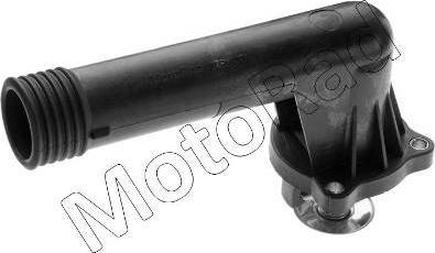 Motorad 394-95K - Термостат, охлаждающая жидкость autodnr.net