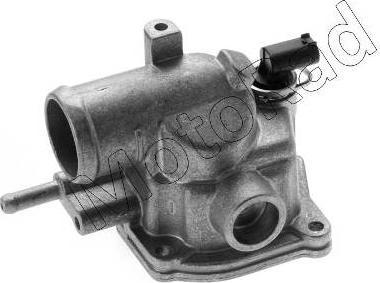Motorad 501-87K - Термостат, охлаждающая жидкость autodnr.net