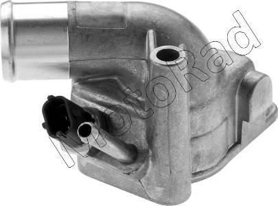Motorad 541-92K - Термостат, охлаждающая жидкость autodnr.net