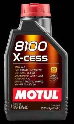 Motul 102784 - Motoreļļa car-mod.com