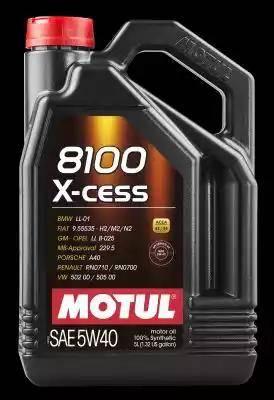 Motul 102870 - Motoreļļa car-mod.com