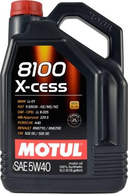 Motul 104256 - Motoreļļa car-mod.com