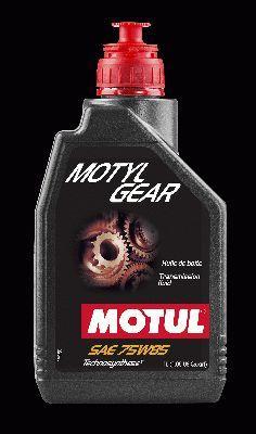Motul 106745 - Масло ступенчатой коробки передач autodnr.net