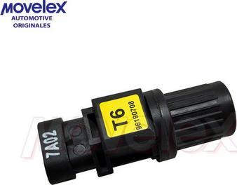 Movelex M00669 - Devējs, Ātrums car-mod.com
