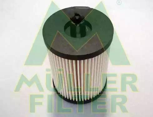 Muller Filter FN945x2 - Паливний фільтр autocars.com.ua