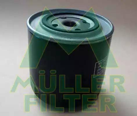 Muller Filter FO138 - Масляний фільтр autocars.com.ua