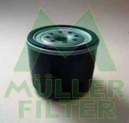 Muller Filter FO613 - Масляний фільтр autocars.com.ua