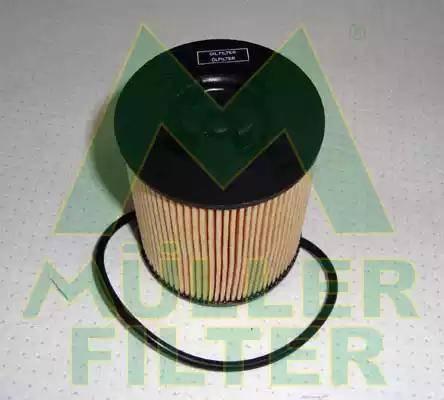 Muller Filter FOP116 - Масляный фильтр autodnr.net