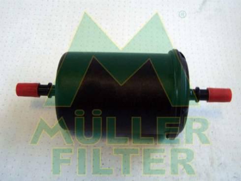 Muller Filter FOP292 - Масляный фильтр autodnr.net